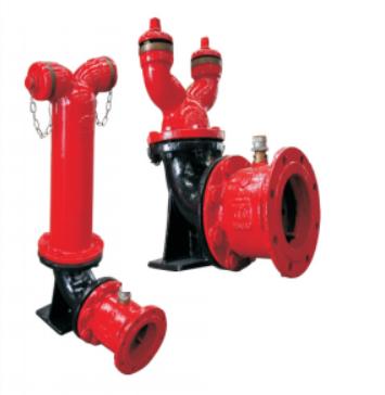 bv水泵接合器