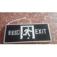 安全出口标志牌