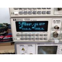 Agilent安捷伦8153A光功率计光万用表
