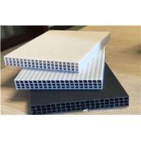 衡全建筑模板生產的蘭州塑料模板的無可比擬的優勢
