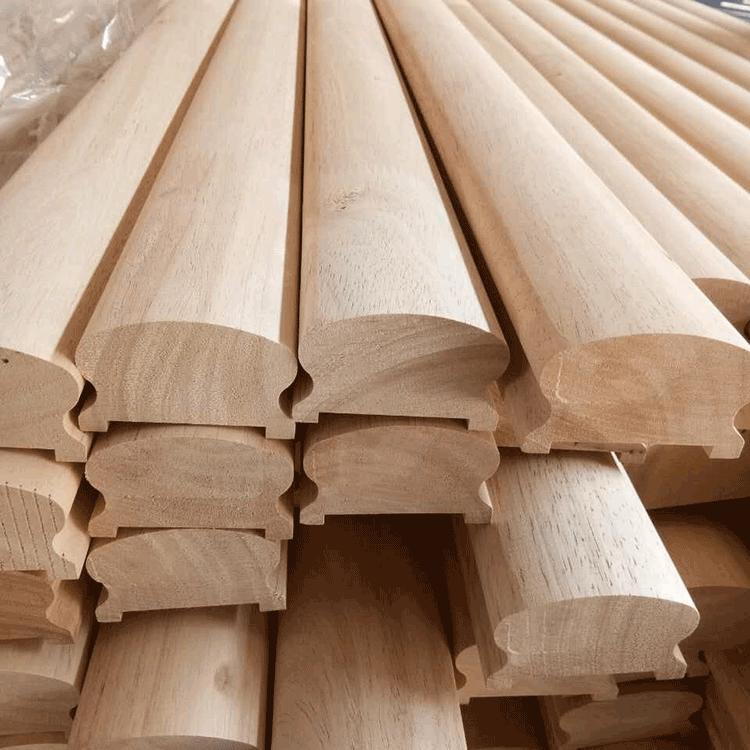 乘通 实木工程木扶手