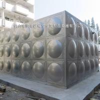 广州不锈钢水箱保温价格 室外消防水箱保温 不锈钢水箱
