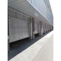 轩信门业-不锈钢封闭式门