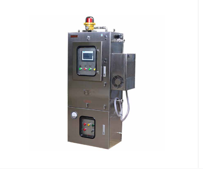 机械设备防爆正压型控制柜