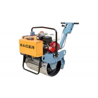 EAGER-TR2壓路機