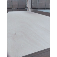 加长家具板奥古曼贴面超平胶合板多层板厂家