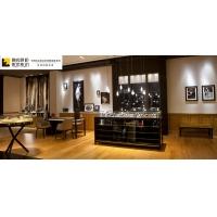博物館展示柜定制,博物館展柜加工,深圳博物館展示柜