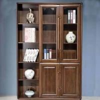 南京板式家具-南京德艺美橱柜-书柜5