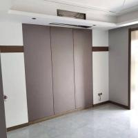 南京板式家具-南京德藝美櫥柜-硬保護墻