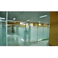 居家磨砂贴玻璃膜 办公室贴膜 玻璃隔断建筑贴膜