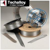 泰克罗伊Tech-Rod 312-16不锈钢焊条E312-1