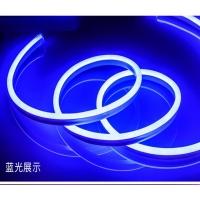 宇创光高节能柔性12V防水工程专用造型霓虹灯带