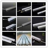 批发户外防水LED铝材桥梁护栏线条灯led楼体外墙轮廓灯