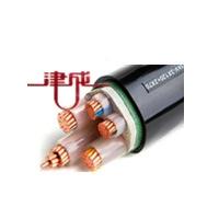 津成YJV(3+1)芯電纜 電力電纜 津成電線 耐火電纜