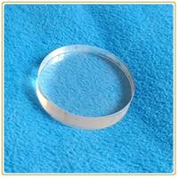 DIN7080硼硅钢化玻璃视镜