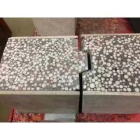 聚苯颗粒复合夹芯板 硅酸钙复合墙板 EPS板 水泥发泡板