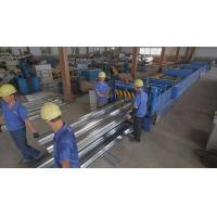 YXB51-342-1025楼承板-Q235材质镀锌开口楼承