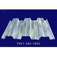 山东胜博0.8mm厚1025型压型钢板 比其它楼承板耐用