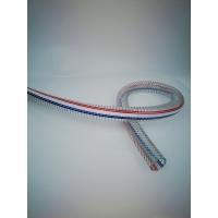 PVC鋼絲管耐低溫零下30度