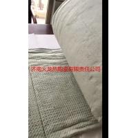 型钢轧钢加热炉内衬保温隔热用1500含铬型陶瓷纤维毯