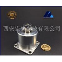 西安宏安機械設備隔振抗沖擊MZ-1-1.5A摩擦阻尼隔振器