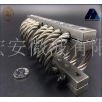 西安宏安艦載機械設備隔振JGX-0648D-79A隔振器