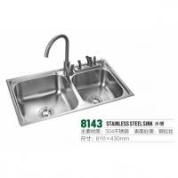 南京厨房五金-美标整体家居五金-精品水槽