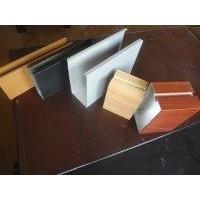 供應鋁方通 鋁格柵 鋁掛片 海生裝飾材料