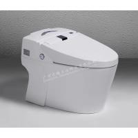 商用家用智能马桶一体式脚感全自动感应换套即热式坐便器暖风烘干