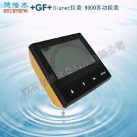 +GF+SIGNET 9900 通用型變送器