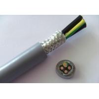 桁架机械手电缆TRVV/TRVVP/TRVVSP拖链电缆