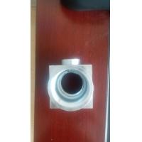 三变径三通F DN15-DN150 镀锌 耐高压 方体 20