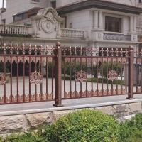 铸铝栏杆询价诚意金 ¥50元