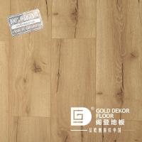 阁登地板 仿实木地板GD7706