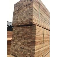 非洲菠萝格防腐木木方户外实木板材凉亭古建横梁立柱鼎力木业