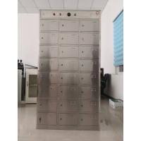 不锈钢消毒碗柜 热风循环+臭氧双重消毒柜