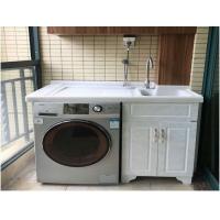 睿琪洗衣柜  1302—1B金刚石