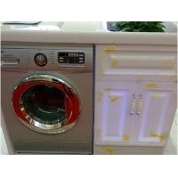 睿琪洗衣柜  1502—15B黄龙玉
