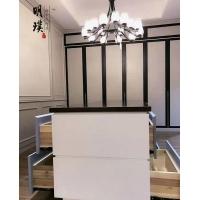 新中式吊灯品牌新中式吊灯客厅禅意中国风吊灯别墅复古灯具