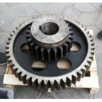 JS500/750/1000型混凝土搅拌机齿轮减速机齿轮