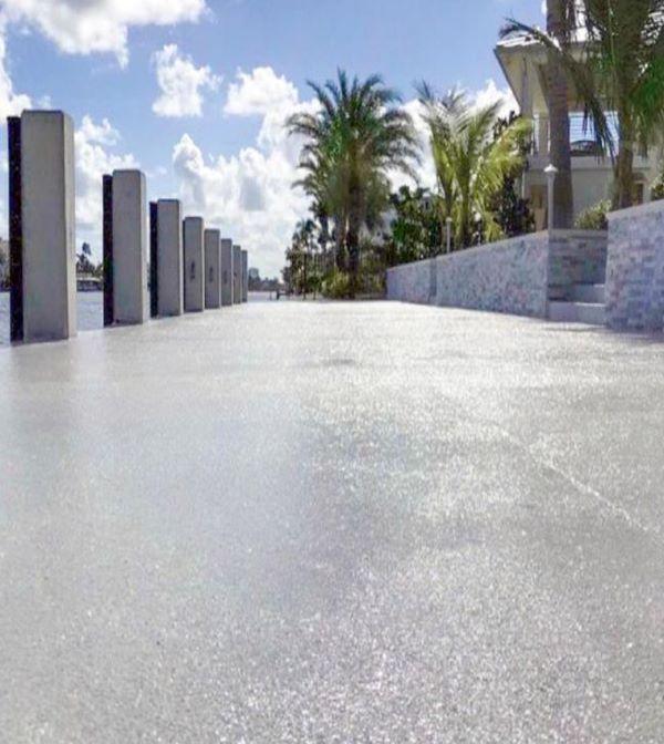 艾特普SF100安全室外彩砂系列-- 艾特普