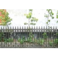 东营铝艺护栏/威海铝艺护栏