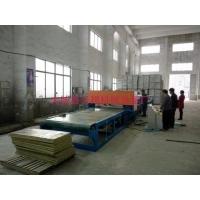 機制型砂漿巖棉復合板設備 復合型外墻保溫板設備