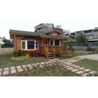 重庆生态木屋?#26639;?#26408;木屋民俗木屋轻型木屋木房子价格