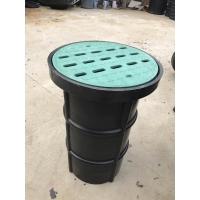雨水篦子 截污裝置 截污掛籃 馬鞍接口 檢查井配件