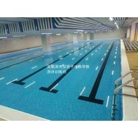 组装式儿童游泳池钢架儿童游泳池厂家直销免费安装