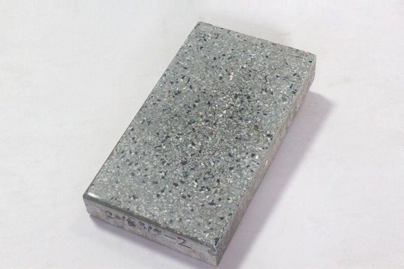 生态pc水磨面仿花岗岩砖 不褪色 防腐蚀 持久耐磨