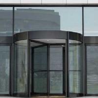 無錫 旋轉門寬敞又格調高 堪稱建筑物的點睛之筆