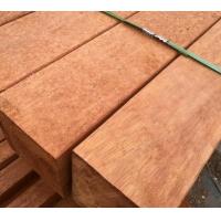 印尼菠萝格、防腐木、木方圆柱、支持尺寸定制