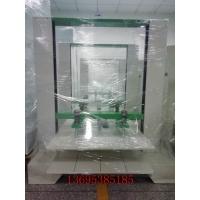 JBR-KYJ-800智能型紙箱抗壓試驗機